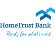 HomeTrust Bank Logo - Comm100 Customers