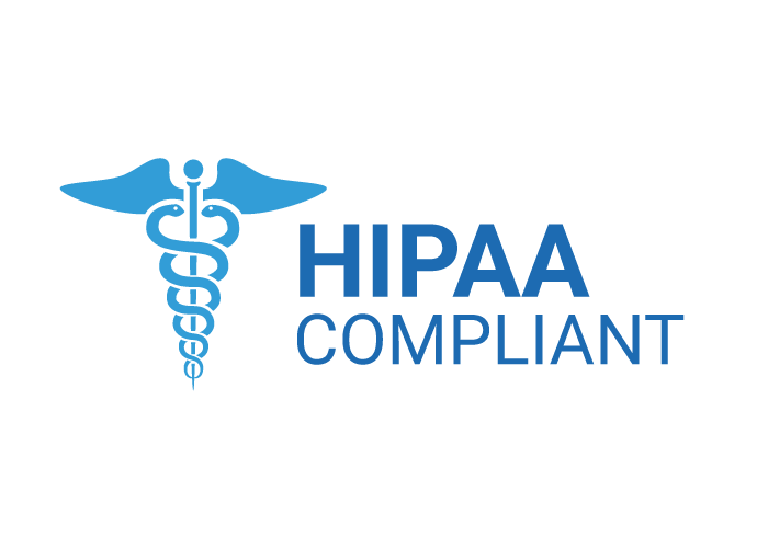 comm100 live chat is HIPAA compliant