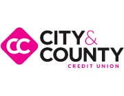 City and County Credit Union Logo - Comm100 Customers