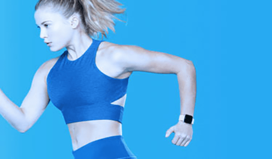 Customers – Fitbit