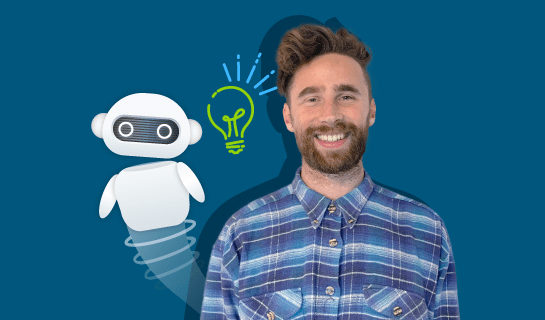 Webinar – How to build a bot in 30 minutes