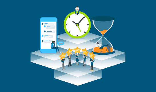 Live Chat Performance Benchmarks with Best Practices