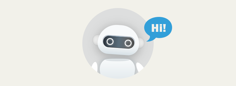 Intelligent, Personalized & Helpful: Take a Look at Our Chatbot Developments
