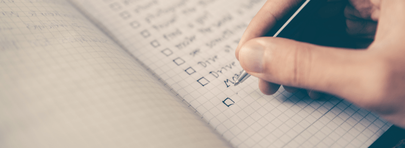 A Customer Engagement Software Checklist