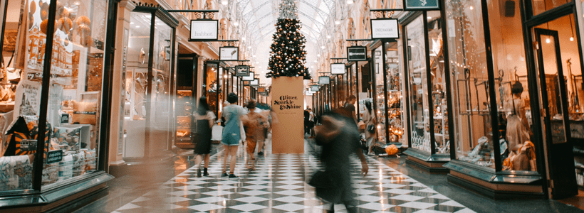 8 Ways How To Plan For Black Friday And Other Seasonal Traffic Spikes